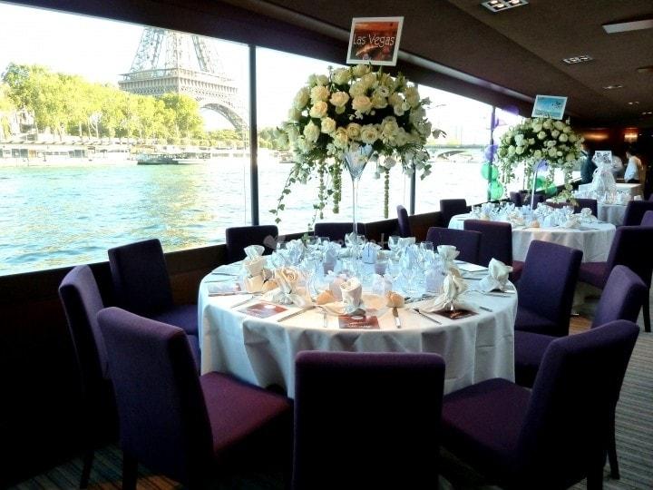 seine reception paris 03 - Peniche Mariage Paris