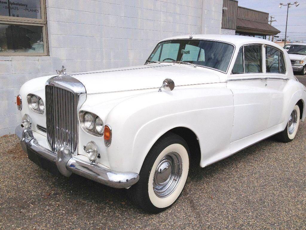 Bentley 18