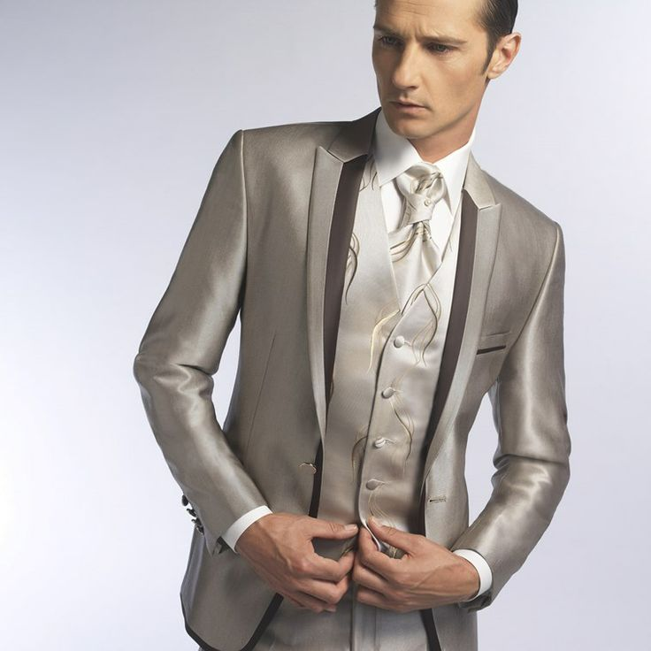 Costumes mariage homme - Costume homme mariage ...