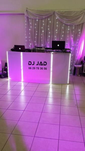 DJ JAD 08
