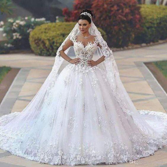 meilleur service Super remise comment trouver Les plus belles mariées du monde