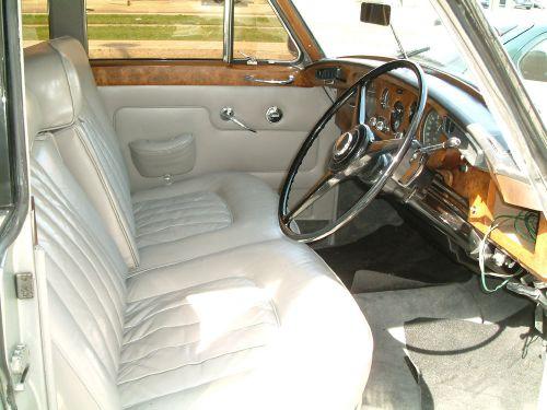 Bentley 19