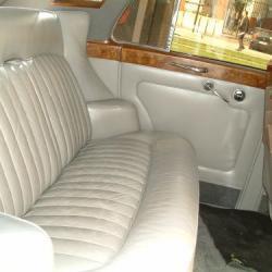 Bentley 20