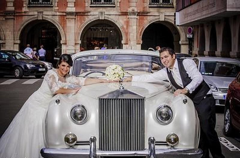 Rolls-Royce 14