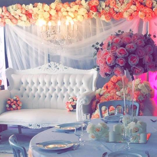 Wedding Déco 05