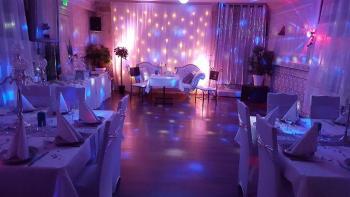Salle pour banquet - Sannois (95)