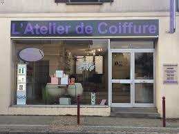 Salon L'Atelier de Coiffure dans les Yvelines