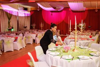 Akeltable deco mariage 93