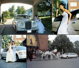 Amiral Limousines- location voitures pour mariage 92