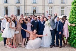 Alex Rocca photographe professionnel de mariage Val-d'Oise (IDF)