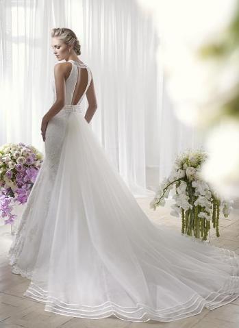 Robe de mariée A L'infini 77