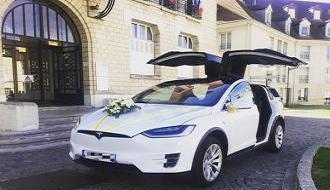 Altes service voiture de location mariage hauts de seine