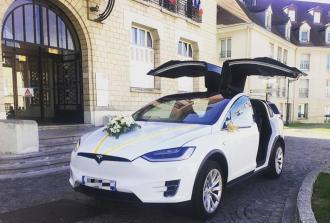 Voiture luxe location 92
