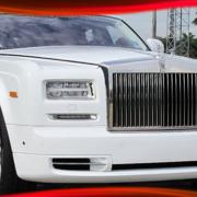 Amiral limousine location voiture mariage