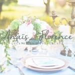 Anais et florence wedding planner yvelines 78