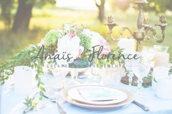 Anais et florence wedding planner yvelines 78