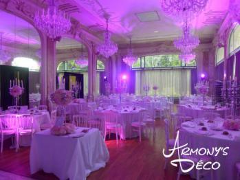 Décoratrice événement - Armony's Deco 77