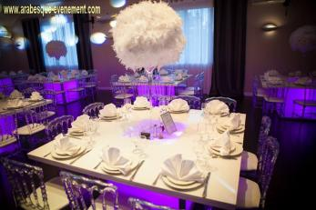 Weddig Planner - Arabesque Mariage - Paris