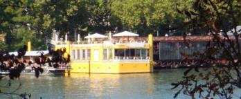 Acceuil : Bateau mangareva pour événements dans les Hauts-de-Seine