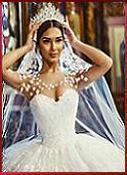 Le top des plus jolies mariées - Galerie photos à voir et à revoir !