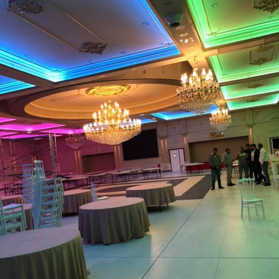 Salle Berfin 91 Reception Mariage Votresalledemariage Com