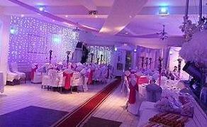 Bleu paradise 95 presentation de la salle de mariage
