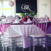 Bondoufle reception 1