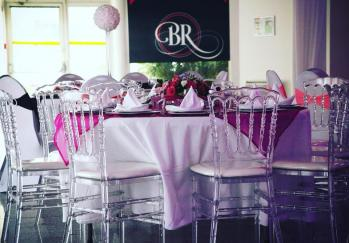 Bondoufle receptions 91