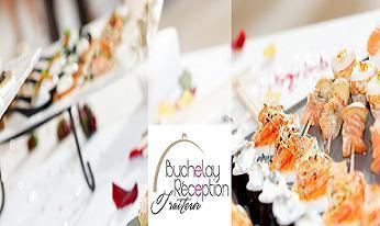Buchelay Réception, le traiteur de vos plus beaux événements