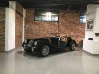 Cars Agency Automobile Voiture Morgan plus 4