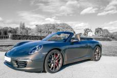 Cars agency automobile voiture porsche 911 carrera s