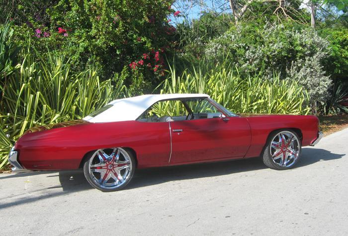 Chevrolet campala