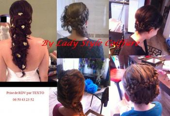 Coiffure lady style coiffure val d'Oise 95
