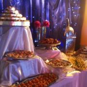 Delices de sherazade presentation 2