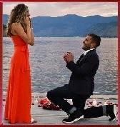 Vidéos très inspirantes de demandes en mariage pour imaginer la votre !