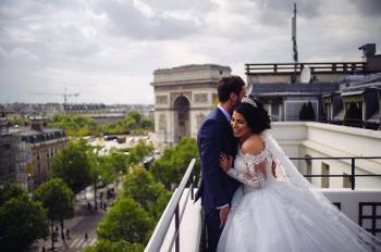 votre photographe et vidéaste de mariage 93