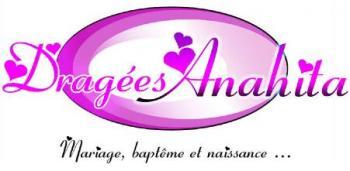 Dragées Anahita 95