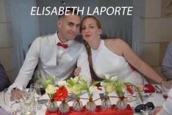 Elisabeth Laporte - Photographe de mariage Montreuil 93