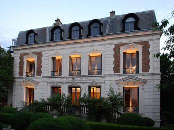 Espaces de réception - Hauts-de-Seine