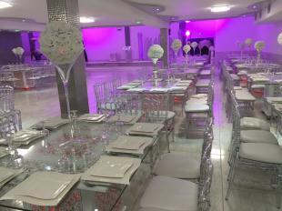 Espace Venezia : idéal pour y organiser toutes vos fêtes de famille