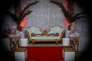 Etoile d'or 93 vous présente sa salle pour mariage