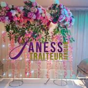 Janess traiteur presentation