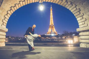 Photographe mariage - Karim keyar  - Paris