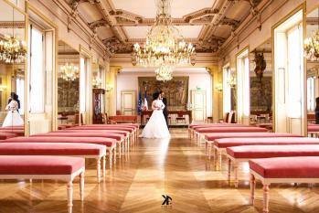 Karim prod : photographe - vidéaste mariage - Paris 75