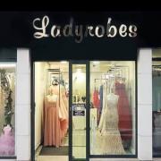 Boutique robes de soirée - LADYROBES à Levallois-Perret (92)