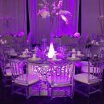Les plus belles tables de mariage 2