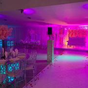 Les salons d elyssa salle de mariage 77