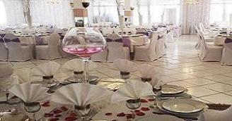 Un projet de mariage ? privatisé le Tassili réception 78