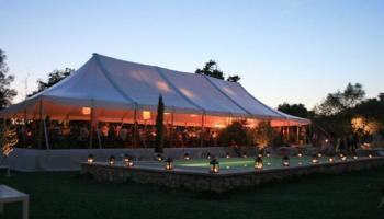 Accueil : Chapiteaux réception - Location Feray 92
