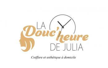 Coiffeuse esthéticienne  de votre mariage - la Douc'heure - Essonne